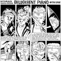 Belligerent Piano: Episode Forty-Nine