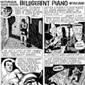 Belligerent Piano: Episode Six
