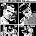 Belligerent Piano: Episode Ten