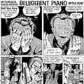 Belligerent Piano: Episode Fifty-Six