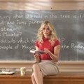 <i>Bad Teacher</i> and the downside of equal rights in Hollywood