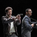 Sunken Treasure: To close the 2011 season, Opera Theatre re-launches <i>The Death of Klinghoffer</i>