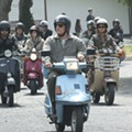 Tom Hanks ages into mid-life obsolescence in the middling <i>Larry Crowne</i>