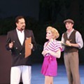 <i>Kiss Me, Kate</i> is holding up pretty well for a senior citizen. The Muny audience? Not so much.