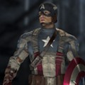 <i>Captain America</i> ignores its roots for easy money