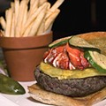 Grand Old Patty: Ian goes on a beefy binge at Burger Bar and Sub Zero New American Burger Restaurant