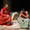 Allegory Hallelujah: The Black Rep explores the African diaspora through the lens of <i>Pericles</i>