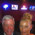 """Former Penthouse Pet/Ex-Stripper Says Lt. Governor Peter Kinder Was """"One of My Best Customers"""""""