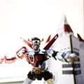 <i>Voltron</i> prepares to recapture the universe from a small office in St. Louis