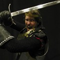 Hal Goes It: St. Louis Shakespeare hits <i>Henry V</i> out of the park