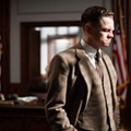 Clint Eastwood's inspired take on a giant of the twentieth century in <i>J. Edgar</i>