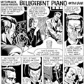 Belligerent Piano: Episode Seventy-Two