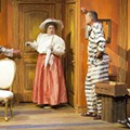 Newly Reviewed: <i>My Three Angels</i>, at the Gaslight Theater