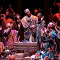 <i>Black Nativity: A Holiday Celebration</i>, the Grandel Theatre, closes December 18