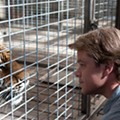 Oh, don't be such a cynic. Matt Damon needs your love in <i>We Bought a Zoo</i>.
