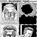 Belligerent Piano: Episode Seventy Seven