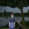 Buy Georges: The Rep's <i>Sunday in the Park with George</i> is gorgeous