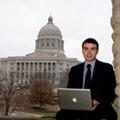 Best Political Blog: Eli Yokley's PoliticMo