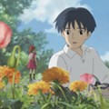 Tiny hidden humans meet the neighbors in <i>Arrietty</i>