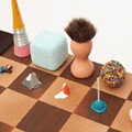 Out of the Box: Artists Play Chess