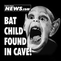 Bat Boy Begins