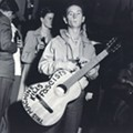 Woody Guthrie has plenty to say, 100 years after his birth