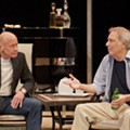 Grumpy Old Mensch: Fine performances increase <i>The Value of Names</i> at New Jewish Theatre