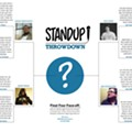 Come see St. Louis comics battle in <i>RFT</i>'s 2012 Standup Throwdown!