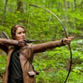 <i>Hunger Games</i> rages against our stupid culture