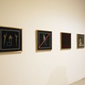 In the Galleries - <i>Figure Studies</i> <b>CLOSES April 22</b> at CAM (Contemporary Art Museum St. Louis)