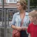 A lost boy and a sliver of hope in the Dardenne brothers' fairy tale <i>The Kid With a Bike</i>