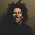 Beyond the mascot, the comprehensive <i>Marley</i> stirs it up