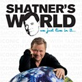 Bean On Up to Shatner's World