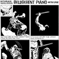 Belligerent Piano: Episode Eighty-Seven