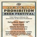Celebrate Beer with Beer