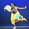 <i>RFT</i> Spring Arts Guide 2012: Dance