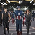 Superheroes bump superegos in Joss Whedon's all-star <i>Avengers</i>. Things go boom.