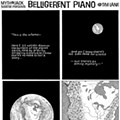 Belligerent Piano: Episode Eighty-Nine