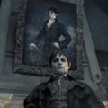 Johnny Depp plays a vampire family-man in Tim Burton's <i>Dark Shadows</i>