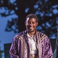 Don't Tase Me, O! Shakespeare Festival St. Louis stages a fairly lethal <i>Othello</i>