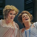 <i>Così fan tutte</i> asks the musical question: Up for a night of fiancée swapping?
