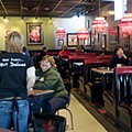 Red-Hot and Brown: Hip comfort food at Deluxe's Fine Food & Spirits in Maplewood