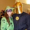 Project Comic-Con