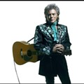Merle Haggard and Marty Stuart