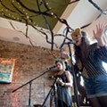Eleven local bands and  artists to watch in 2011