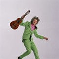 Dan Zanes moves from the Del Fuegos to children's music, with ease and grace