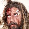 Horror-rock king Rob Zombie talks his fall tour with Alice Cooper