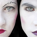 The Dresden Dolls' Amanda Palmer celebrates the band's tenth anniversary and a reunion with her bandmate, Brian Viglione