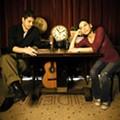 Rodrigo y Gabriela/Alex Skolnick Trio