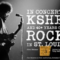 Raised On Radio: A new book about KSHE lovingly documents St. Louis music history